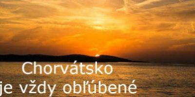 Dovolenka v Chorvátsku