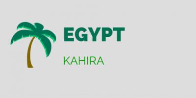 Káhira – mesto Egypťanov