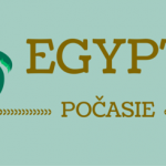 Egypt – počasie