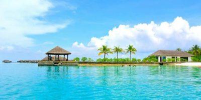 Exotické dovolenky na Maledivy.