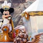 Disneyland v Paríži