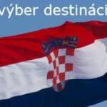 Dovolenka v Chorvátsku – výber destinácií