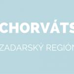 Dalmácia, Zadarský región – dovolenka