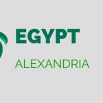 Alexandria – Egypt