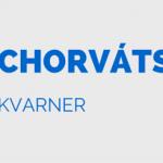 Chorvátsko, Kvarner – dovolenka