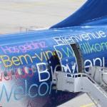 Známe letiská vo Veľkej Británii a ich kódy